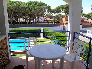 3 bedroom Apartment in l'Escala, Catalonia, Spain : ref 5043839