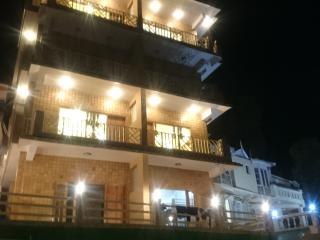 The Golden Peak, Hotel, Mukteshwar