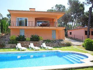 4 bedroom Villa in Begur, Costa Brava, Spain : ref 2010422, Regencos