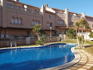 2 bedroom Villa in El Vendrell, Catalonia, Spain : ref 5044068