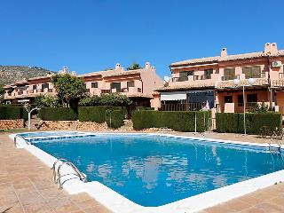 3 bedroom Villa in Alcossebre, Valencia, Spain : ref 5044300