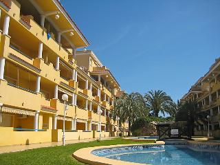 2 bedroom Apartment in Denia, Valencia, Spain : ref 5044320