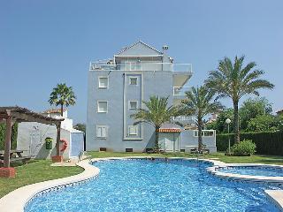 2 bedroom Apartment in Urbanización La Naranja, Valencia, Spain : ref 5044366