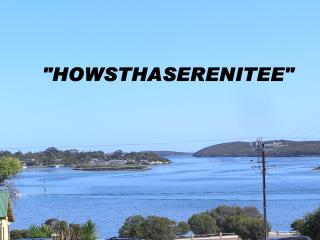 Howsthaserenitee in Coffin Bay
