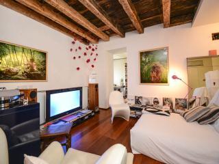 Billie's Flat - artistic open space in Verona