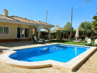 3 bedroom Villa in Urbanizacion Hoya de los patos, Valencia, Spain : ref 5044864