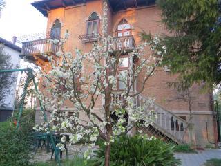 Villa Elisabetta B&B - Romantic Room, Lido di Venezia