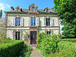 4 bedroom Villa in Victot-Pontfol, Normandy, France : ref 5699631