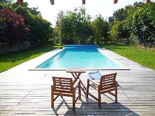 7 bedroom Villa in Thorigné-d'Anjou, Pays de la Loire, France : ref 5046639