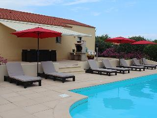 3 bedroom Villa in Les Sables D Olonne, Vendee  Western Loire, France : ref