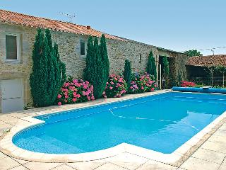 4 bedroom Villa in Lege, Vendee  Western Loire, France : ref 2011751, La Limouziniere
