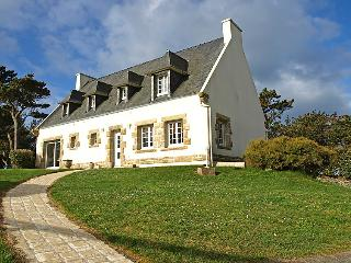 5 bedroom Villa in Landunvez, Brittany, France : ref 5473243