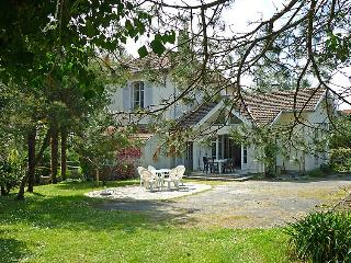 3 bedroom Villa in Ondres, Nouvelle-Aquitaine, France : ref 5050031