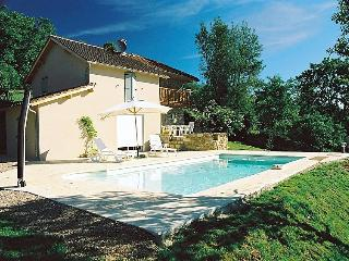 3 bedroom Villa in Figeac, Occitania, France : ref 5050150