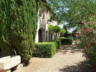 4 bedroom Villa in Vauvert, Gard Lozere, France : ref 2012206