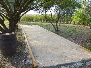 Gallician Holiday Home Sleeps 8 with Pool and WiFi - 5699569