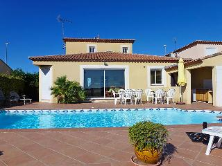 5 bedroom Villa in Le Grau du Roi, Gard Lozere, France : ref 2012229