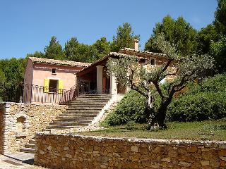 5 bedroom Villa in Malaucene, Provence, France : ref 2012437