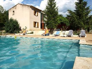 4 bedroom Villa in Vitrolles-en-Luberon, Provence-Alpes-Cote d'Azur, France : re