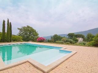 3 bedroom Villa in Saint Martin De Castillon, Provence, France : ref 2012474, Saint-Martin-de-Castillon