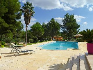 3 bedroom Villa in Saint-Cyr-sur-Mer, Provence-Alpes-Côte d'Azur, France : ref 5