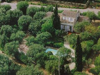 3 bedroom Villa in Saint Cyr Les Lecques, Cote D Azur, France : ref 2012585
