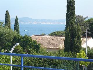 Apartment in Sainte Maxime, Cote d'Azur, France, Sainte-Maxime
