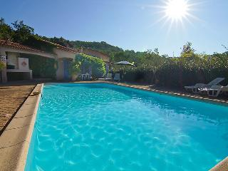 2 bedroom Villa in Lorgues, Provence, France : ref 2012802