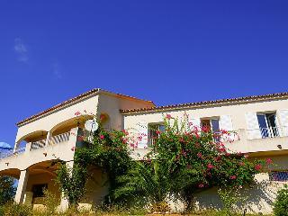 4 bedroom Villa in Sagone, Corsica, France : ref 2013016