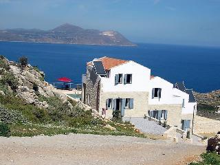 2 bedroom Villa in Kókkinon Khoríon, Crete, Greece : ref 5052509