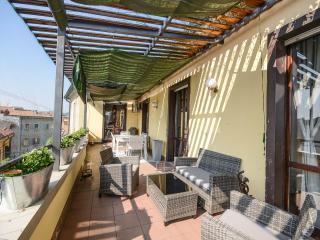 Top Floor Apartment Verona - ITALY