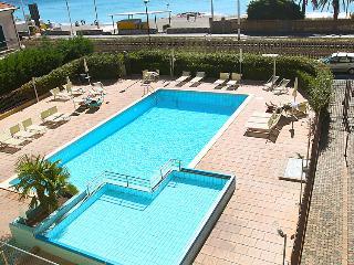 1 bedroom Apartment in Finale Ligure, Liguria, Italy : ref 5054417