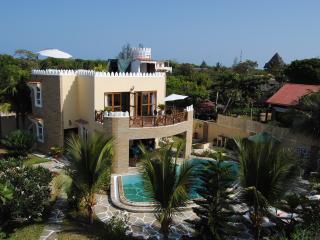 Villa Milele