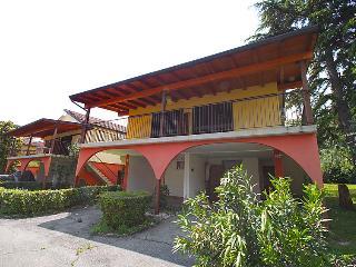 2 bedroom Villa in Manerba del Garda, Lombardy, Italy : ref 5054560