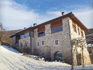 1 bedroom Apartment in Lundo, Trentino-Alto Adige, Italy : ref 5054700