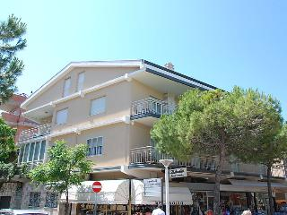 4 bedroom Apartment in Cattolica, Emilia-Romagna, Italy : ref 5054979