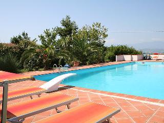 Annunziata Holiday Home Sleeps 8 with Pool and WiFi - 5055023