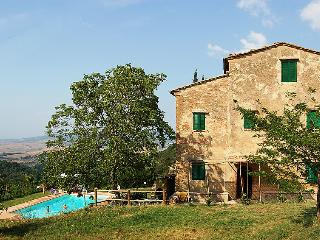 3 bedroom Villa in Volterra, Tuscany, Italy : ref 5055315