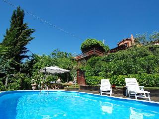3 bedroom Villa in Tavarnelle Val di Pesa, Chianti Classico, Italy : ref 2014022