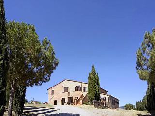 4 bedroom Villa in Castiglione d'Orcia, Siena, Italy : ref 2014116