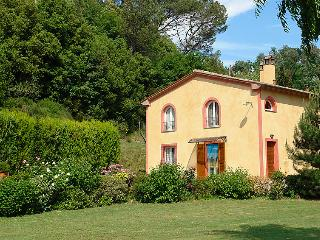 3 bedroom Villa in Collelungo, Tuscany, Italy : ref 5055786
