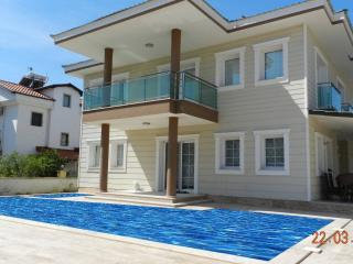 Detached villa with Private pool in Dalyan