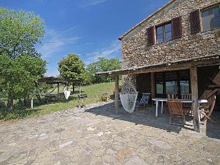 3 bedroom Villa in Ponte d'Istia, Tuscany, Italy : ref 5055910