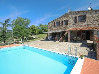 Campino Holiday Home Sleeps 6 with Pool Air Con and WiFi - 5055911