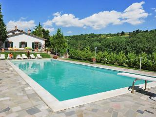 1 bedroom Apartment in Colle Calzolaro, Umbria, Italy : ref 5055984