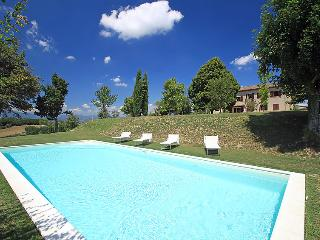 5 bedroom Villa in Citta di Castello, Umbria, Italy : ref 5056049