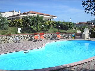 Agriturismo Sea View #4843, Santa Maria