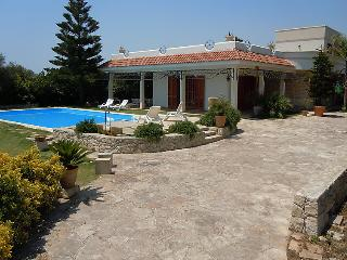 676 Villa with Pool in Porto Cesareo
