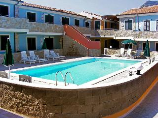 2 bedroom Apartment in Valledoria, Sardinia, Italy : ref 5456883