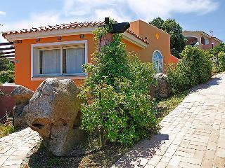 2 bedroom Villa in Porto San Paolo, Sardinia, Italy : ref 2300793